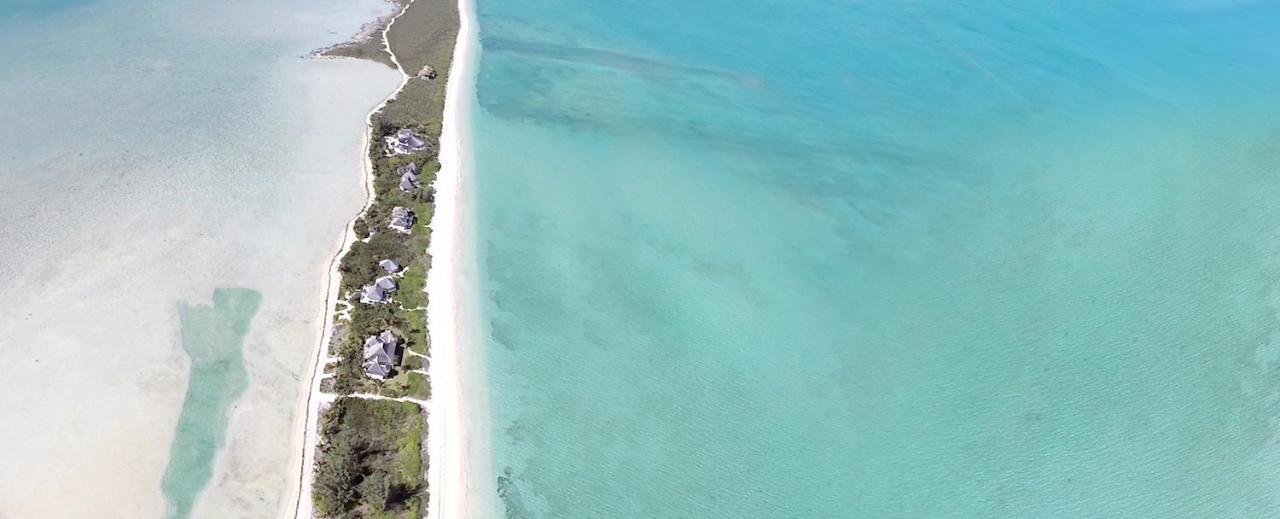 Kamalame Cay Serenity
