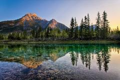 Kananaskis Adventures - 5 Days/4 Nights