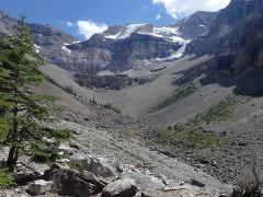 EII MD Offsite - Stanley Glacier Hike
