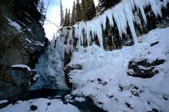 KEYSTONE JOHNSTON CANYON