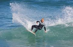 Surf Lessons   Level 3   Advanced surfing
