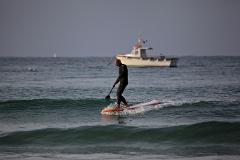 Stand Up Paddleboarding Private 1 on 1 Surf lessons