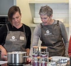 Cheesemaking Masterclass with Kristen Allan - 2 Day event!