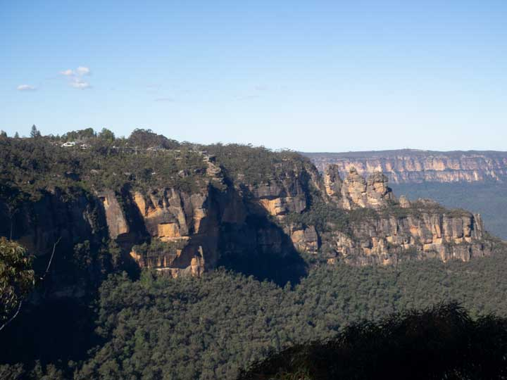 Private Blue Mountains & Kangaroo/Koala Experience
