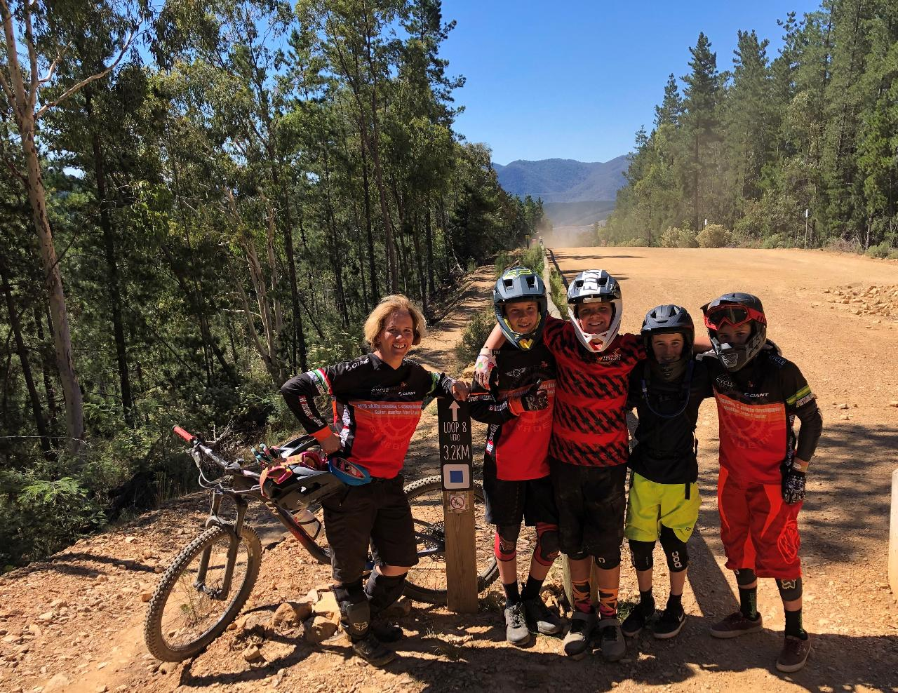 School Holiday Bright or Falls Creek Program