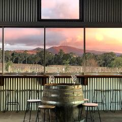 Flavours of Nashdale Lane Wines tasting experience - two people.