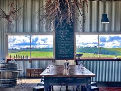 Flavours of Nashdale Lane Wines tasting experience - 6 people.