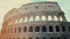 Tour Coliseo, Foro Romano y Palatino