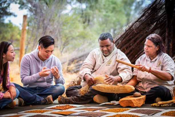 Karrke Aboriginal Cultural Experience and Tours