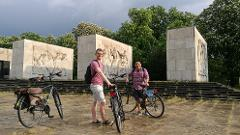 From Fading Communism to... - Bike Tour of Budapest
