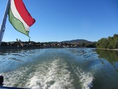 Szentendre Bike & Boat Tour