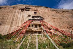 Gansu's Silk Road Hexi Corridor