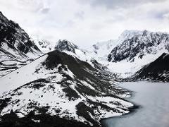 Trekking Minya Konka