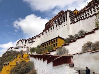 Lhasa to Everest Base Camp, Tibet