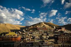 Kham Journey of Eastern Tibet