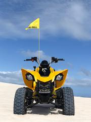 Quad Bike Hire