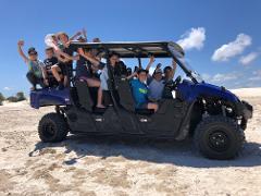 Dune buggy Scenic tour