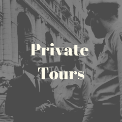 Private, Customized Tours