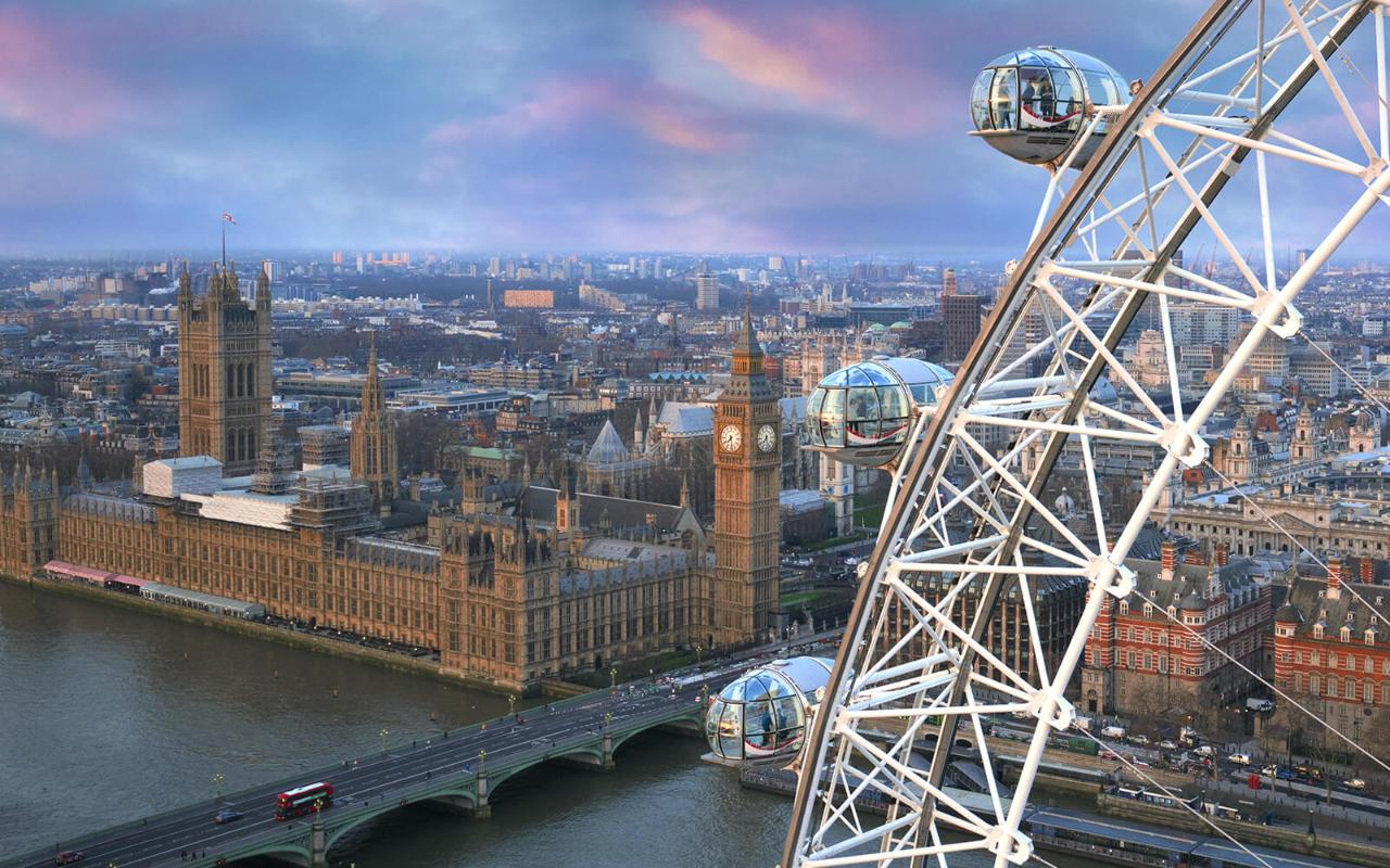 See 40+ London Sights – Fun Local Guide. Private Tour