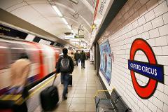 London Underground Private Tour