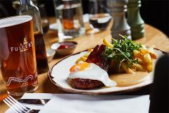 Eat 8 British Foods & See 30+ Sights! Walking Tour