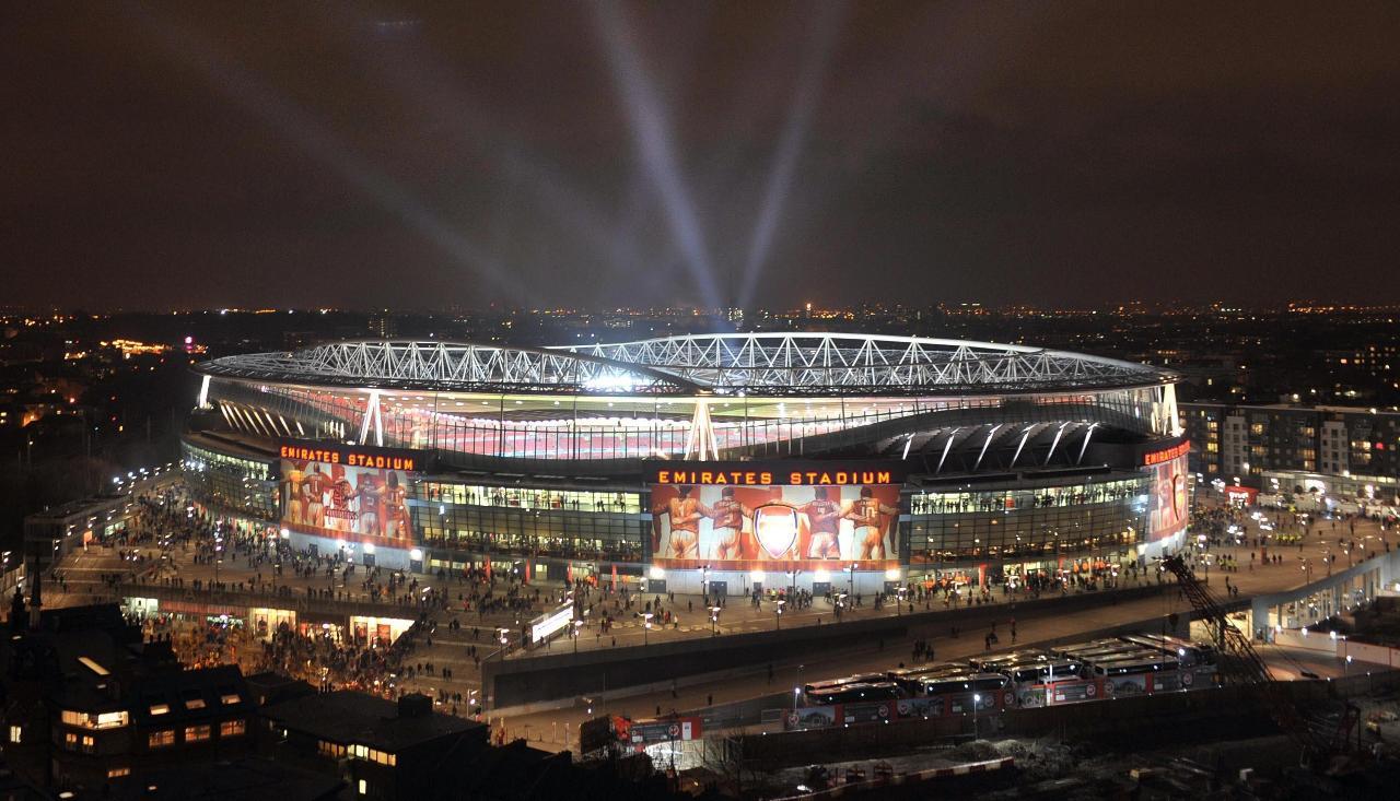 Visit Arsenal Stadium & See 30+ London Top Sights