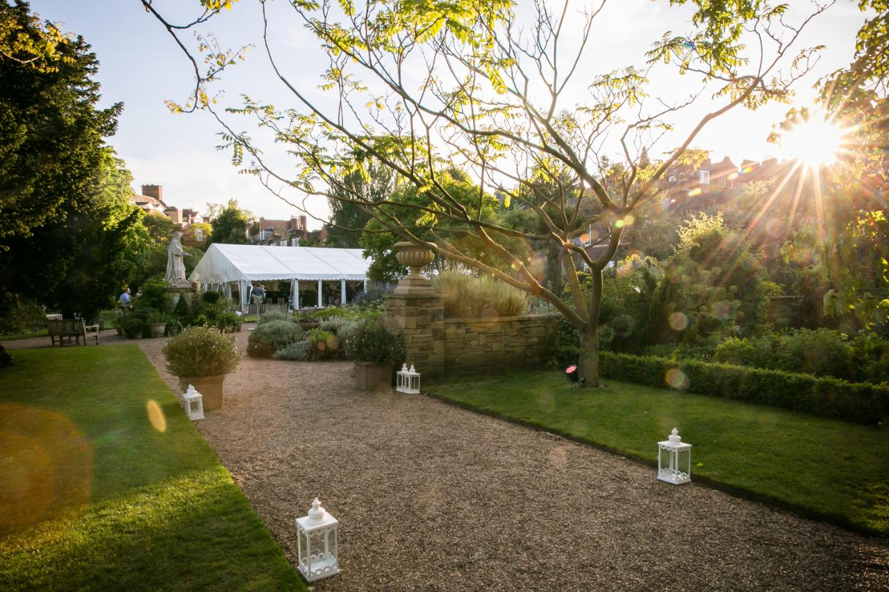Visit Chelsea Physic Garden & See 30+ London Top Sights