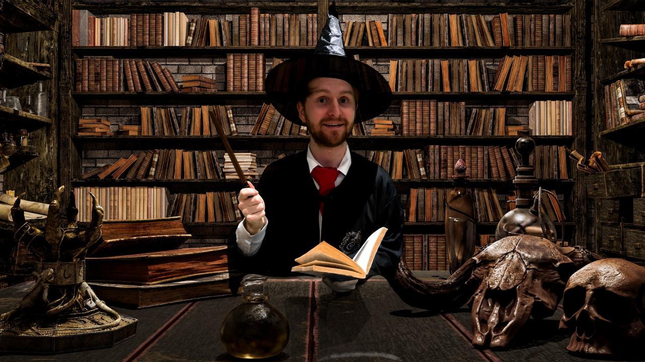 Harry Potter Magical London Virtual Tour