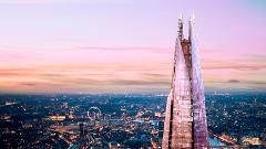 Go Up The Shard & See 30+ London Top Sights