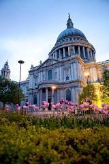 Visit St Pauls Cathedral & See 30+ London Top Sights