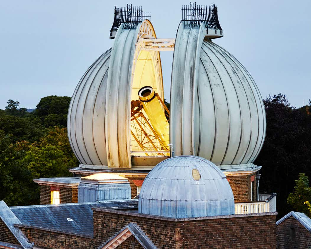 Explore The Royal Observatory & See 30+ London Top Sights