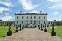 Explore The Queens House & See 30+ London Top Sights