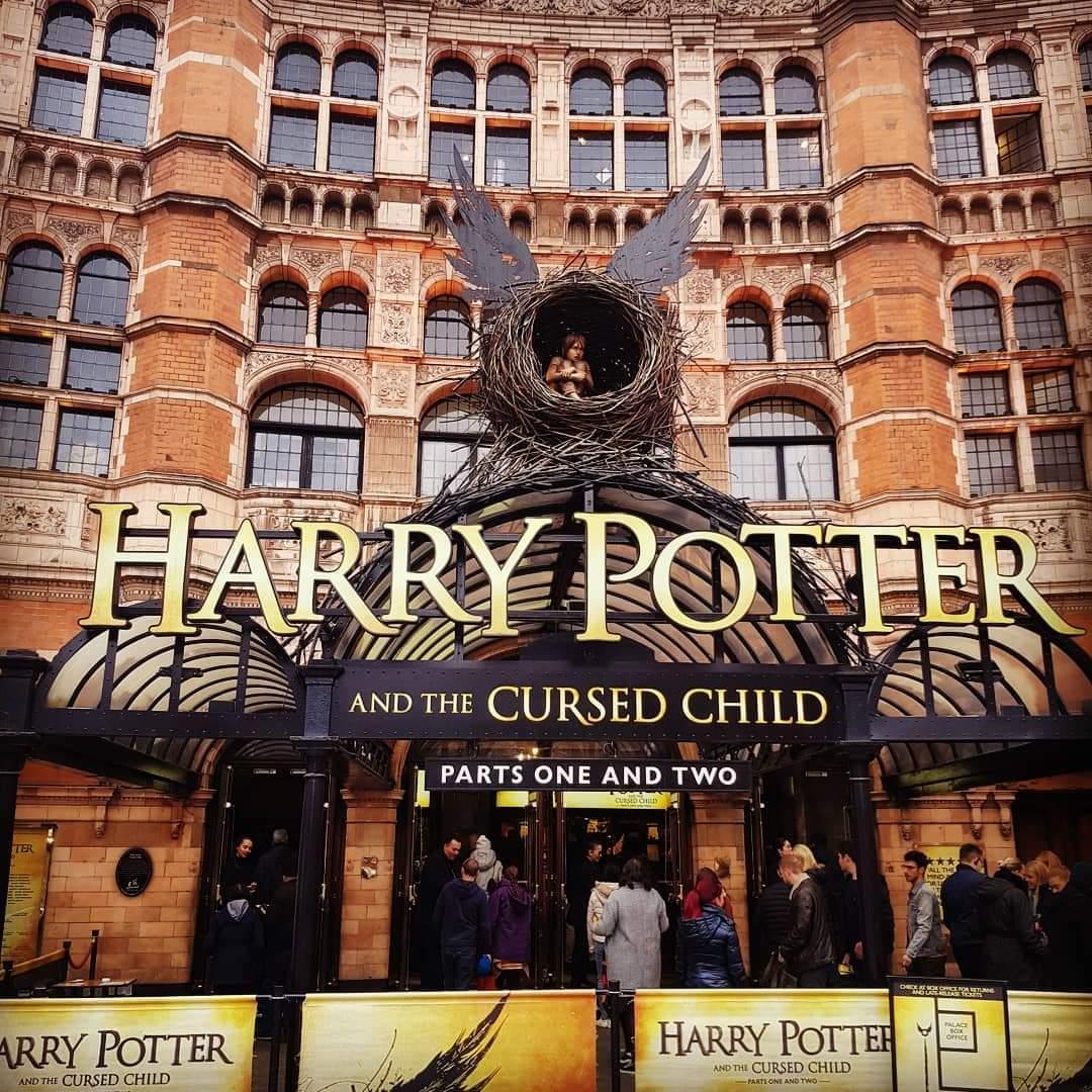 Harry Potter London Walking Tour. Private Group Tour