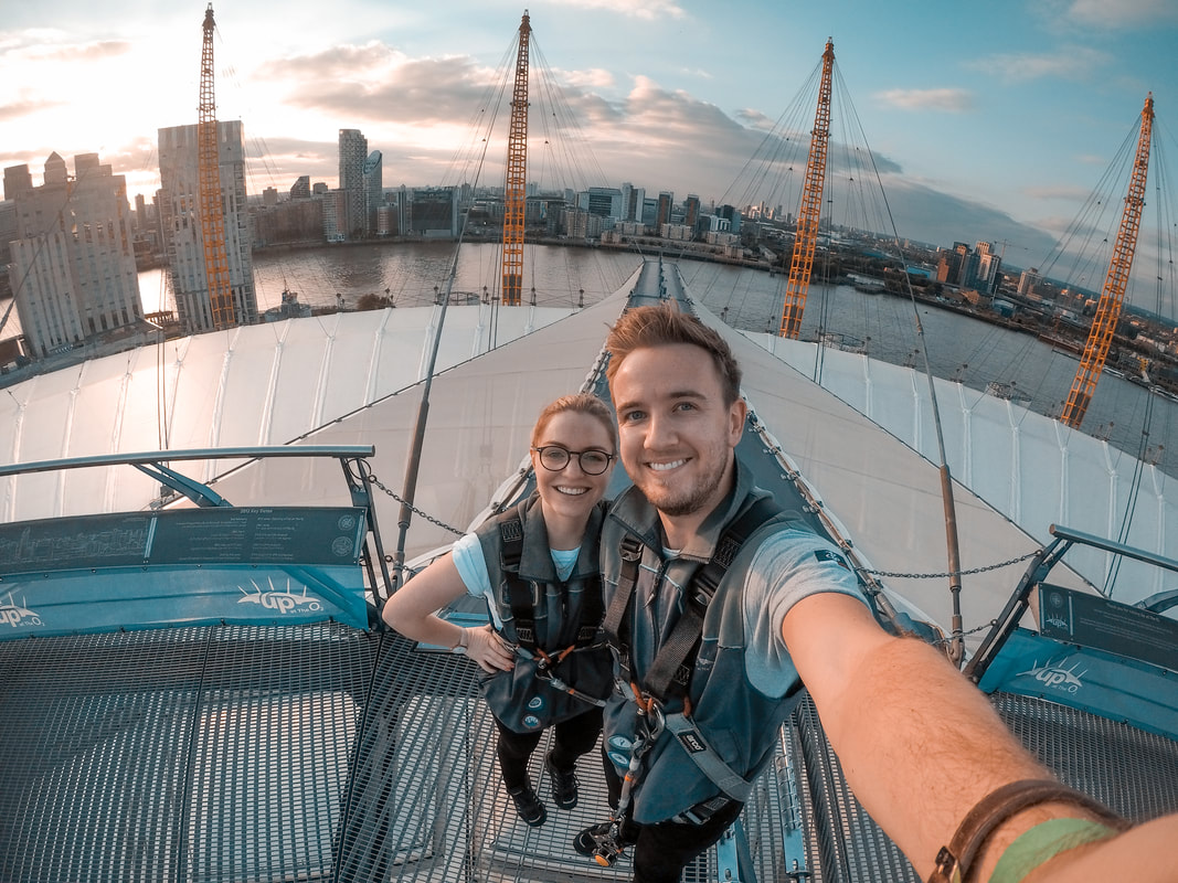 Climb Over The O2 & See 30+ London Top Sights