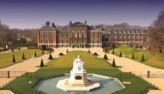 Visit Kensington Palace & See 30+ London Top Sights
