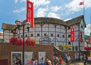 Shakespeare's Globe & See 30+ London Top Sights