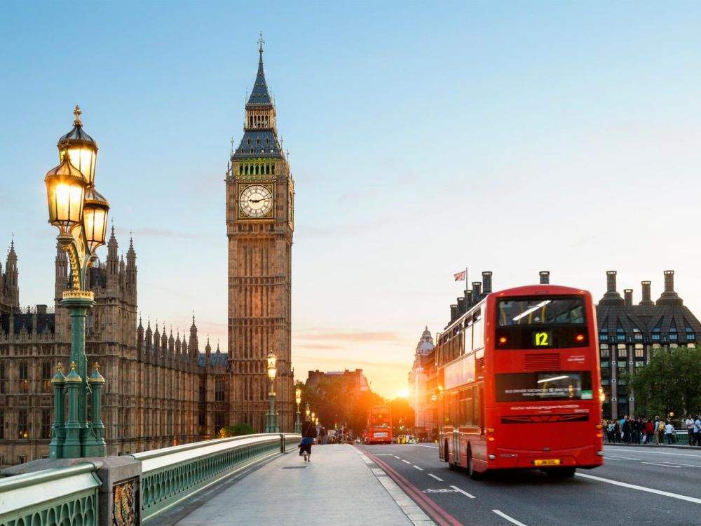 See 30+ London Sights - Fun Local Guide