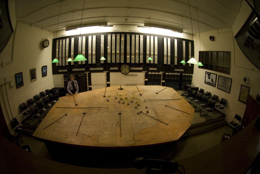 Visit Churchill's WW2 Bunker & See 30+ London Top Sights