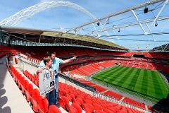 Visit Wembley Stadium & See 30+ London Top Sights