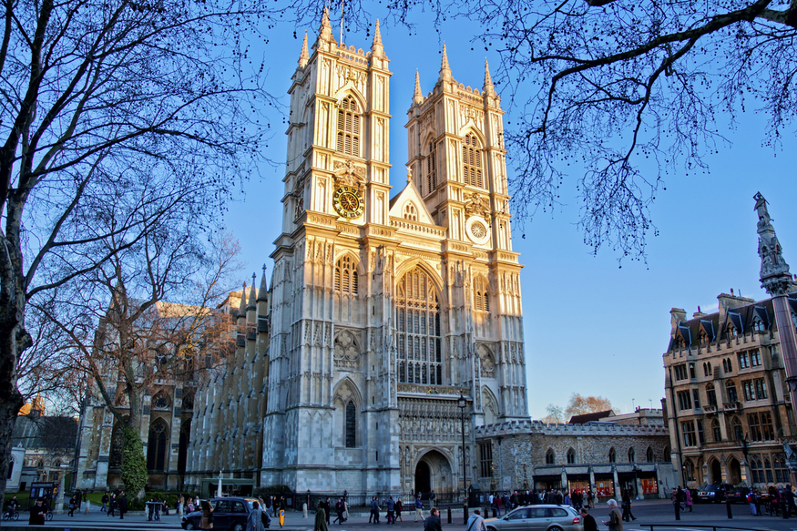 Visit Westminster Abbey & See 30+ Top Sights Walking Tour