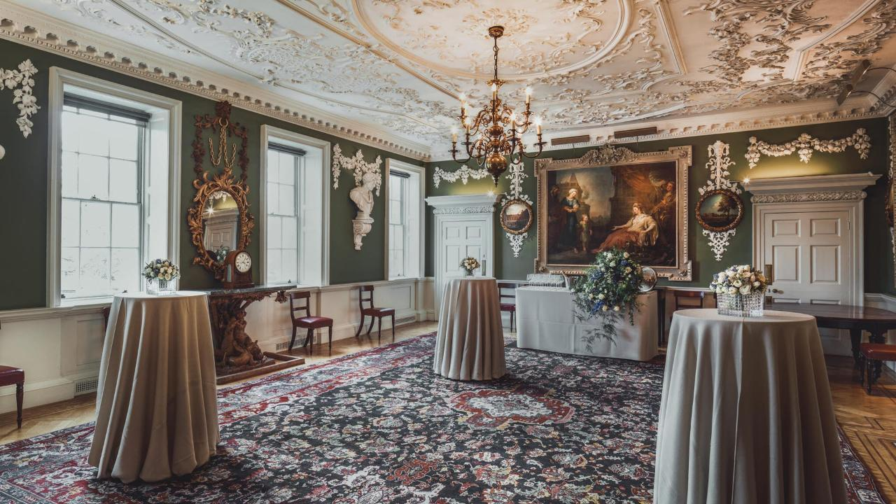 Visit the Foundling Museum & See 30+ London Top Sights