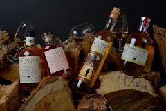 Tasmanian Whisky Tasting