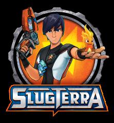 Slugterra Alpha Testing