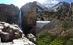 Toubkal Ascent Trek 4167m