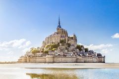 Mont Saint-Michel Day Trip