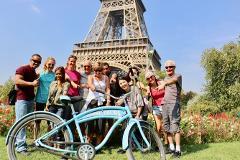 Paris Bike Tour : the Highlights