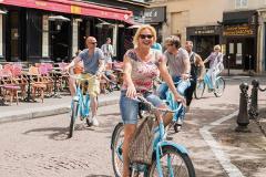 Paris Bike Tour : the Secrets
