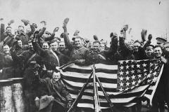 USA in WWI : Belleau Wood Day Trip