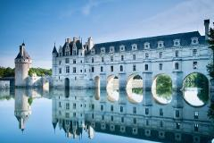 Loire Valley Castles Day Trip