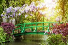 Monet's Gardens Half-Day Trip